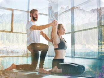 Activités physiques adaptés